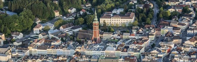 Ried Tourismus Stadtmarketing